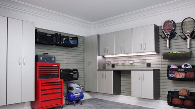 8 Tips For A Supremely Organized Winter Garage