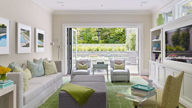 extraordinary houzz contemporary living room | 7 Tips to sell your home faster to a younger buyer | Fox News