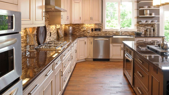 How to work with a kitchen designer fox news for Houzz pro account cost