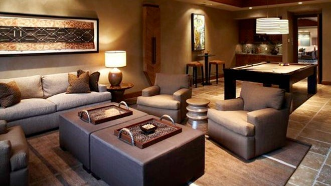Home Remodeling and Renovations How to create the ultimate game room
