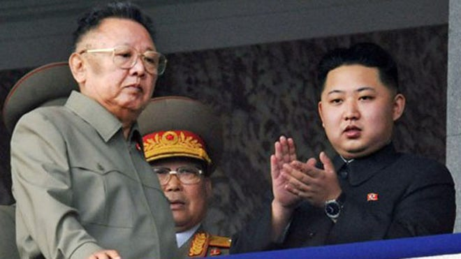 Late North Korean leader Kim Jong Il repeatedly pushed for summit talks with South Korea before his  death but the plans failed because Pyongyang demanded $ billion and large-scale shipments of food and fertilizer, a former South Korean president said in a memoir to be published next week.