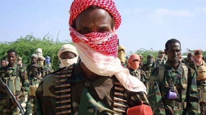 Al-Shabab Militant Group in Somalia