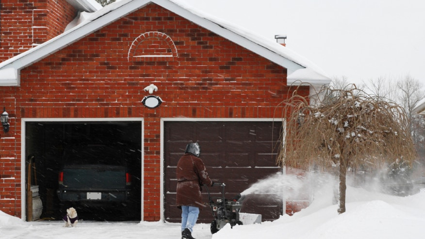 How to winter-proof your home   Chattanooga Real Estate :: Keller