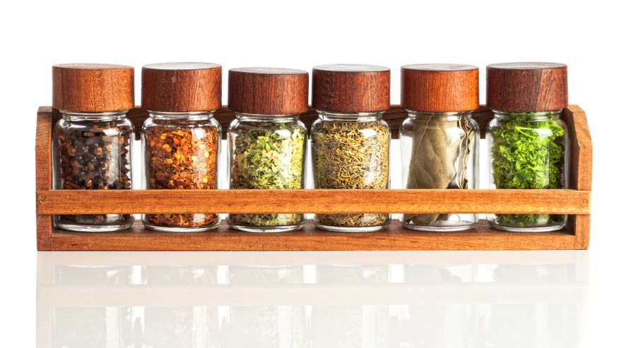 3 Cool Diy Spice Rack Ideas Fox News