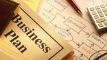 Business Plan Paperwork