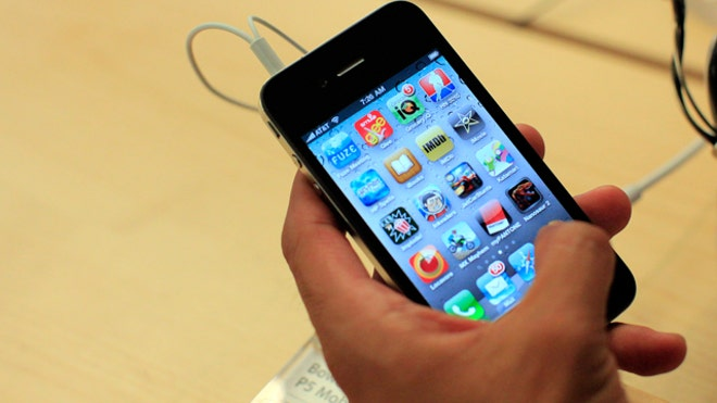 Your iPhone Could Carry More Germs Than a Public Toilet