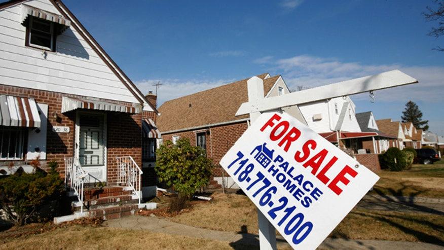 Broken-House-Home-Sale-Sign-Real-Estate
