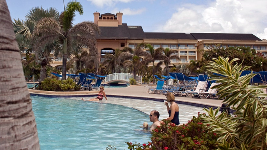 vacation-resort-caribbean