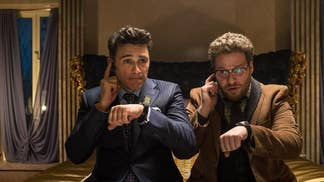 North Korea compared President Barack Obama to a monkey, and blamed the U.S. on Saturday for shutting down its Internet amid the hacking row over the comedy The Interview. North Korea has denied involvement in a crippling cyberattack on Sony Pictures but has expressed fury over the comedy depicting an assassination of its leader Kim Jong Un.