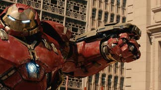 Disney's movie studio boosted company earnings once again, with the debut of Avengers: Age of Ultron proving the continued strength of the Marvel superhero brand.