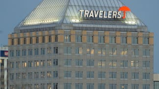 Travelers Cos. Inc. Chief Executive Jay S. Fishman is stepping down Dec. , handing over his job to Alan D. Schnitzer, who runs the company's largest segment.