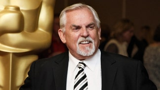 "Former Cheers star John Ratzenberger encourages American shoppers to ask where the ""made in America"" section is. ""And if they don't have one,"" he says, ""walk out!"""