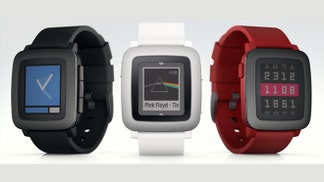 In what could be considered a sign of optimism for the smartwatch market, Pebble Time raised almost $ million dollars by its second day on crowdfunding site, Kickstarter.