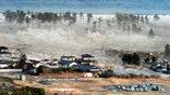 Japan Tsunami 03-11-11