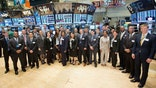 NYSE Euronext Veterans Associate Program
