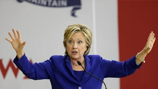 U.S. Democratic presidential candidate Hillary Clinton said on Wednesday she did not support the -nation Trans-Pacific Partnership (TPP) that is central to President Barack Obama's strategic pivot to Asia.