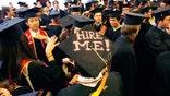College Graduate, Hire Me
