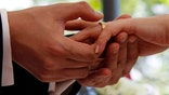 Wedding Ring Ceremony Reuters