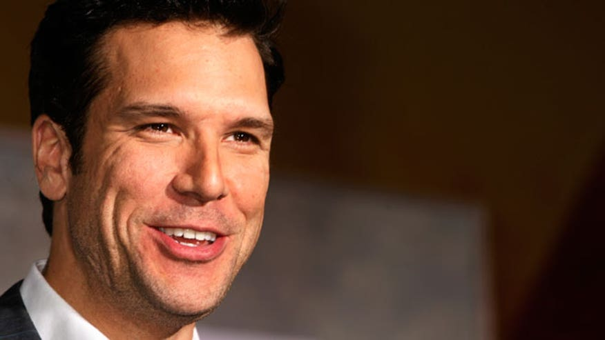 Comedian and Actor Dane Cook