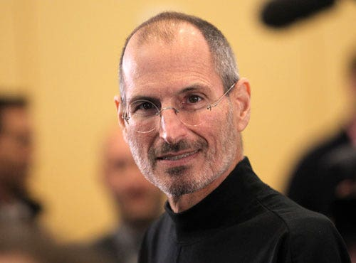 steve jobs profile View steve saunders' profile on linkedin, the world's largest professional community steve has 1 job listed on their profile see the complete profile on linkedin and discover steve's connections and jobs at similar companies.
