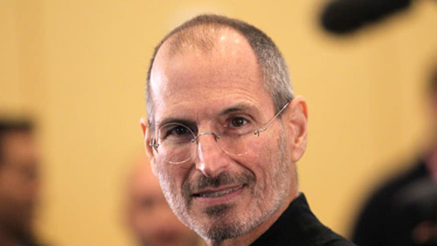 Steve Jobs Profile, Reuters