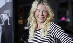 Chelsea Handler nbspmade sure her E! talk shownbspChelsea Latelywent out with a bang nbspTuesdaynbspnight, thanks to some help from her celebrity friends.