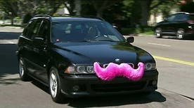 "Stossel special correspondent Kennedy on her experience as a ""Lyft"" driver and how the small business is giving traditional taxi's something to be worried about."