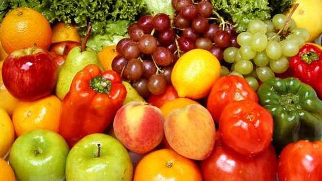 Vegetarian Diet Provides Good Nutrition Health Benefits Study