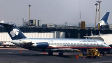 Aeromexico said in a statement released Thursday that passengers holding tickets may contact the airline for refunds.