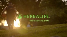 In an attempt to portray its products – mostly nutrition, weight management and skin-care products – as health and good for staying fit, the new ads featuring trim, happy people – many of whom are Latino – praising how Herbalife transformed their lives and made them healthier people.