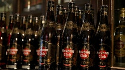 The dispute over Havana Club dates back to the times of the Cuban Revolution, when Bacardi pulled up stakes on the island in  and the Castro government seized its distillery.