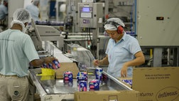 Venezuela's government said Monday that it will seize a factory belonging to Kimberly-Clark Corp. after the U.S. personal care giant said it was no longer possible to manufacture in this crisis-wracked South American nation.