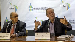 The Latin American Business Council, known as CEAL, said Thursday that the region should take advantage of its assets to achieve shared prosperity.
