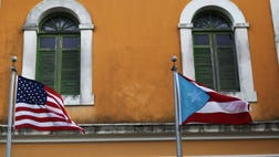 Congress will not act to help debt-ridden Puerto Rico ahead of a May  deadline when nearly half-a-billion dollars in bond payments come due, House Majority Leader Kevin McCarthy said Tuesday.