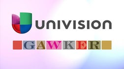 Univision, which bought Gawker Media, has removed several posts on Gawker websites because they are involved in lawsuits.