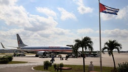 Approval is still required by the Cuban government, but the air carriers say they plan to start selling tickets to nine cities in Cuba other than Havana while they wait for signoffs.