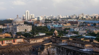 Puerto Rico aims to be the bridge for companies in Latin America and Spain looking to enter the U.S. market, and that is the goal of a high-level delegation currently visiting Madrid for the th Plenary Assembly of the Business Council of Latin America, or CEAL, which starts on Wednesday.