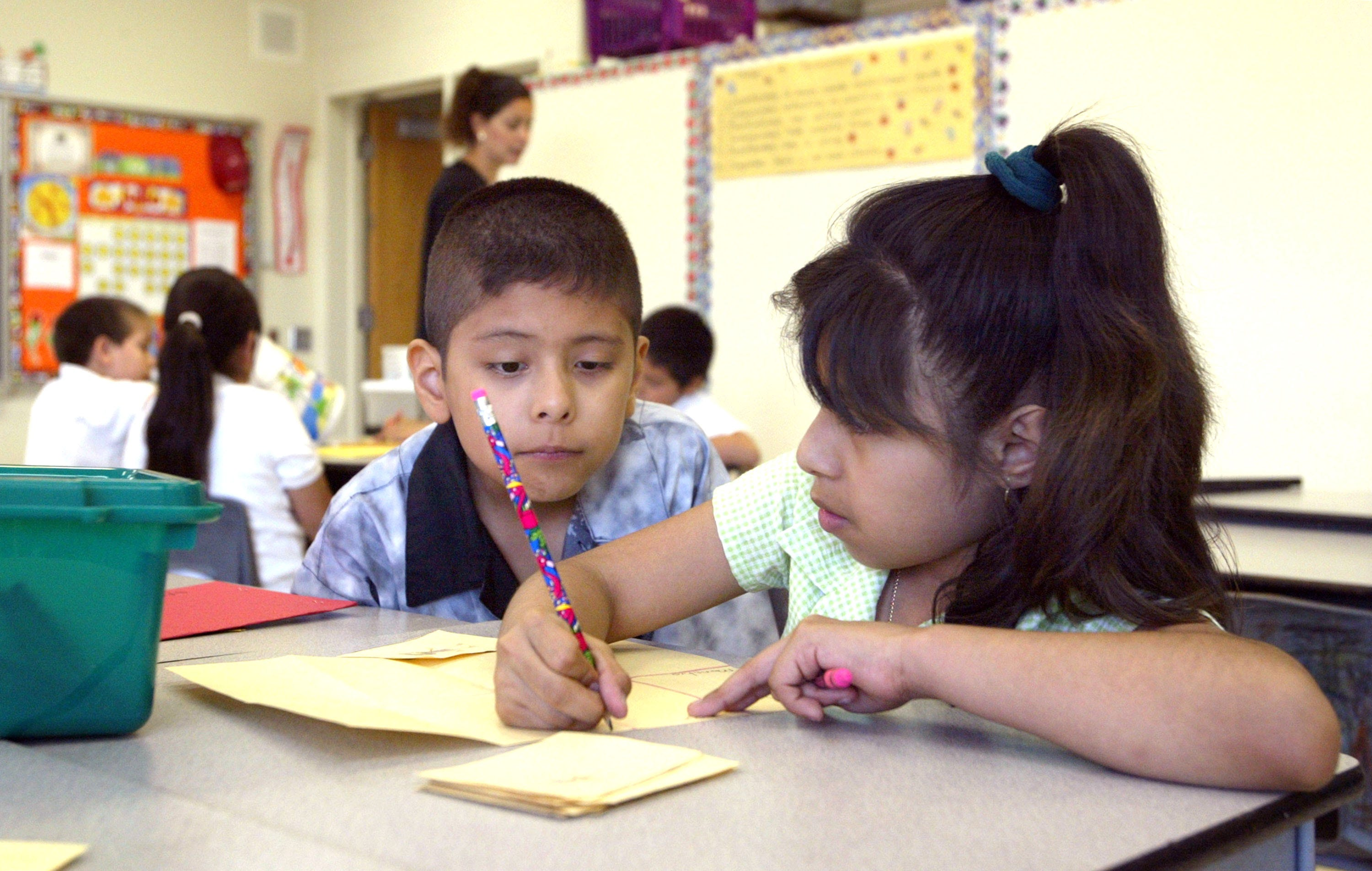 should california assembly allow bilingual education essay The case against bilingual education  in 1987 the california legislature failed to reauthorize the bilingual-bicultural education act, allowing it to expire however, the california department .