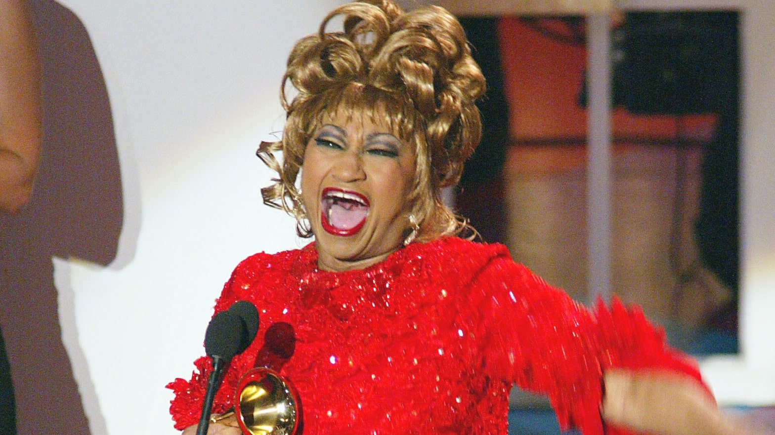 Celia Cruz Birthday 'queen of Salsa' Celia Cruz