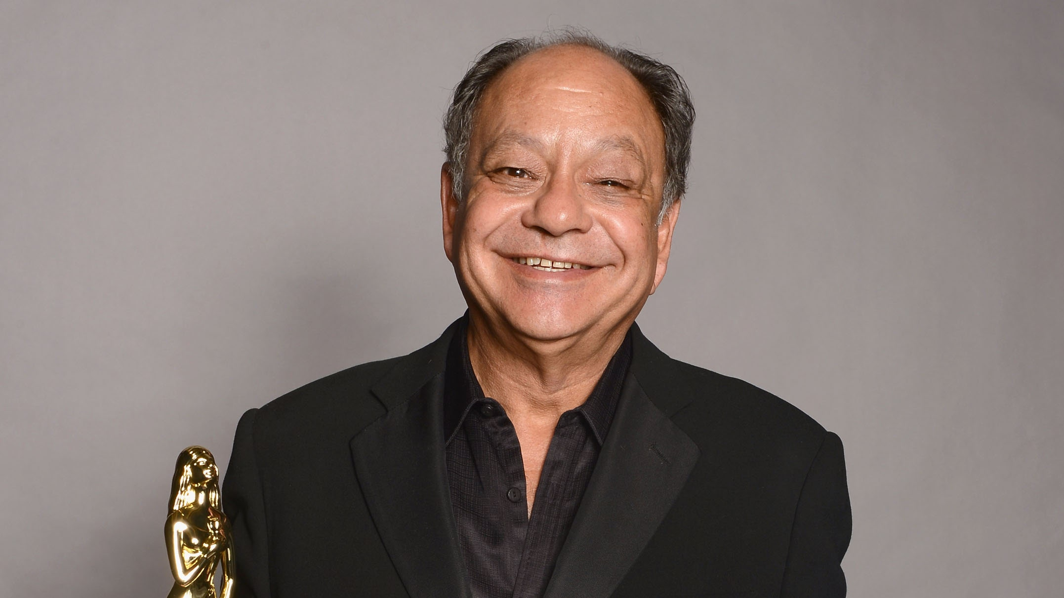 Nice dreams: Cheech Marin waxes about beauty, the Day of ...