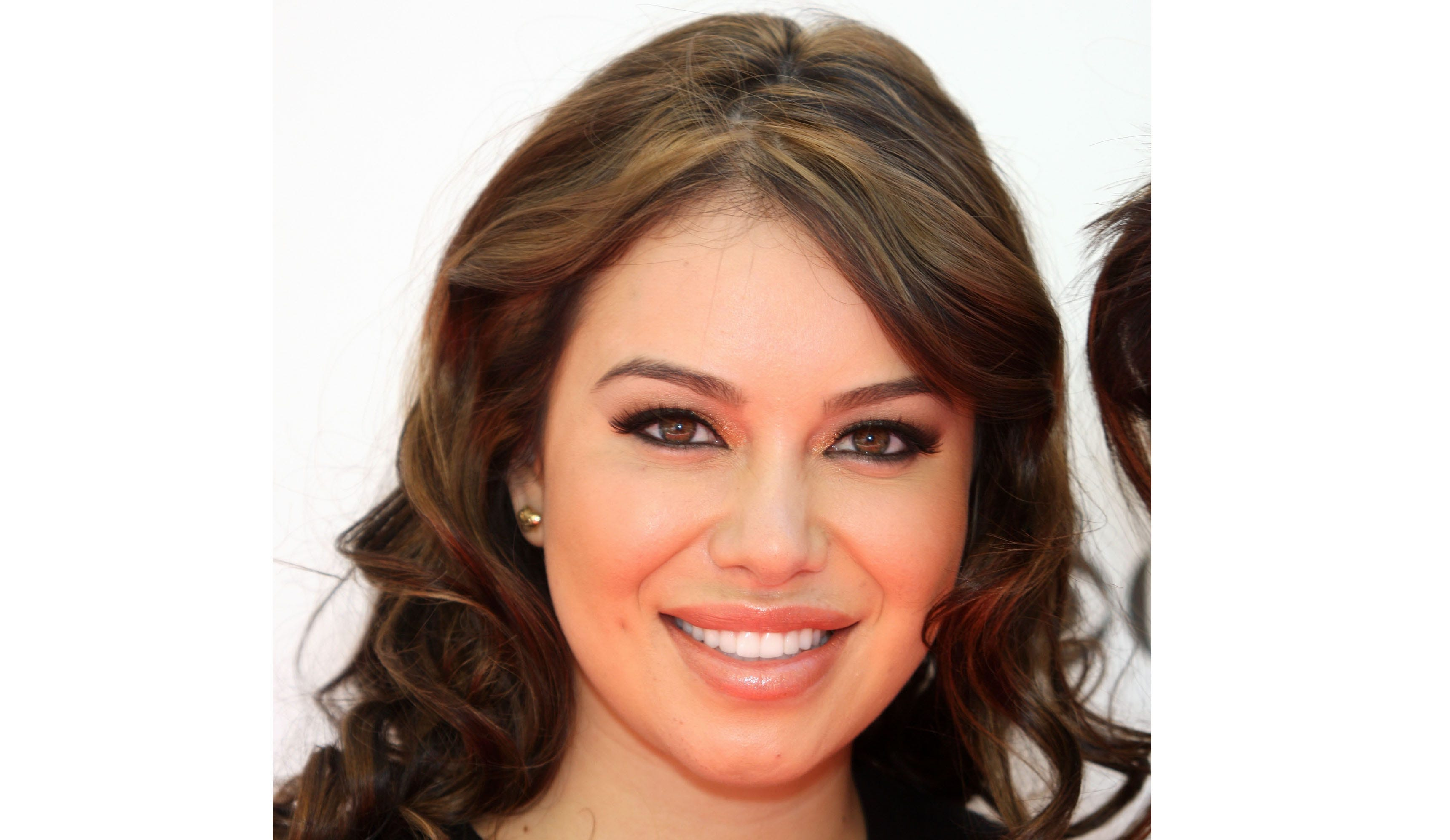 """Chiquis on Mom Jenni Rivera's Death: """"I Miss You and I Know I'll See"""