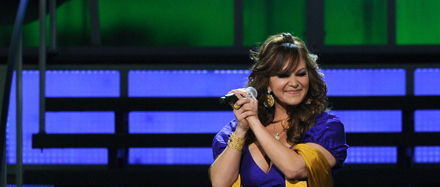 Jenni Rivera's Family Fuming