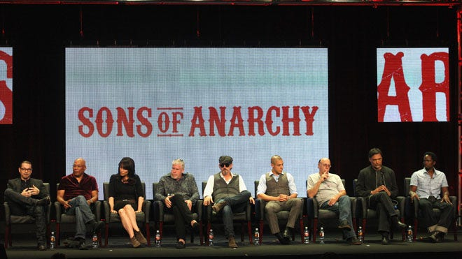 'Sons of Anarchy' spinoff in the works – with a Latino twist | Fox News Latino