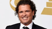 Carlos Vives hopes the video for La bicicleta (The bicycle) that he and Shakira shot recently in Colombia will reflect how much fun the pair had filming it.