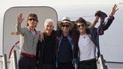 The Rolling Stones are set to perform in Cuba after being banned from the country for decades.