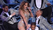 After months of preparations and teasing, J.Lo finally kicked off her new headlining Las Vegas show at The AXIS at Planet Hollywood Resort  Casino on Wednesday night.