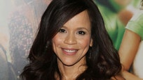 Actress Rosie Perez is using her high profile status to bring attention to a cause near and dear to her heart.