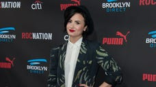 Demi Lovato revealed that it was after a family intervention that she sought treatment for her depression and learned she has a mental illness.