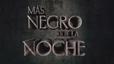 After the recent success of films like No Se Aceptan Devoluciones (Instructions Not Included) and Cantinflas, Mexico now dares to take on Hollywood with Mas Negro que la Noche (Darker Than Night), the country's first D terror film, to debut next weekend in  movie theaters in the United States.