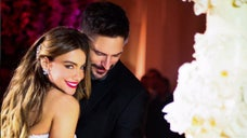 Newlyweds Sofia Vergara and Joe Manganiello might have cashed in by selling their wedding photos to a celebrity magazine, but instead they posted the pictures online, and the benefits could be priceless.